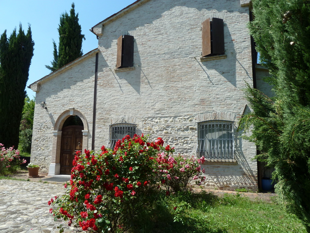 Casolare di campagna – Santarcangelo di Romagna