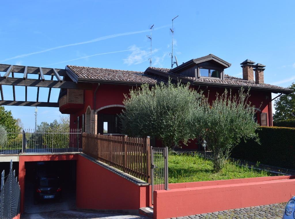 NUOVA COSTRUZIONE | Villetta 223 mq Rimini
